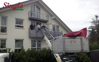 MFH Umzug in Langen