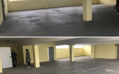 Neues Lagerhaus in Neu-Isenburg!