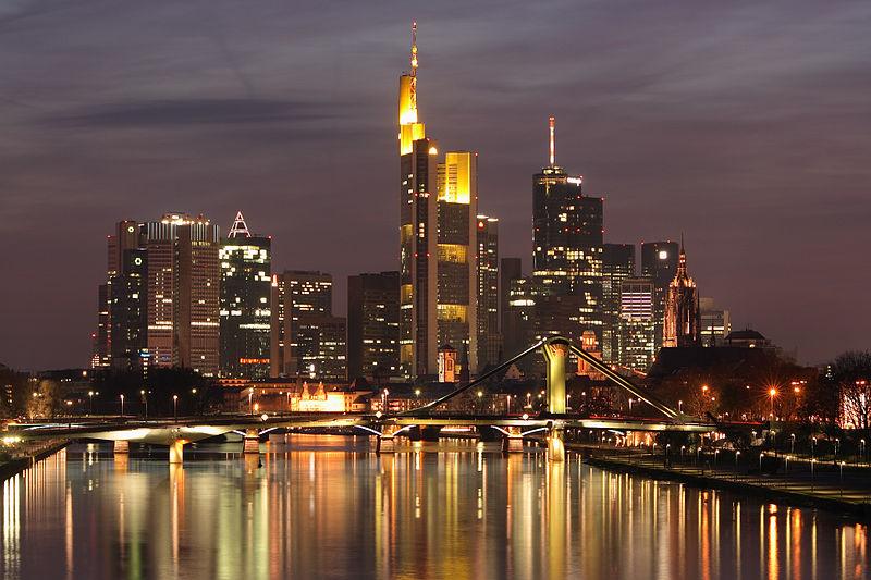 Umzug nach Frankfurt – Warum Frankfurt lebenswert ist und sich ein Umzug lohnt!