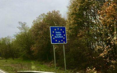 Umzug von Wien nach Frankfurt