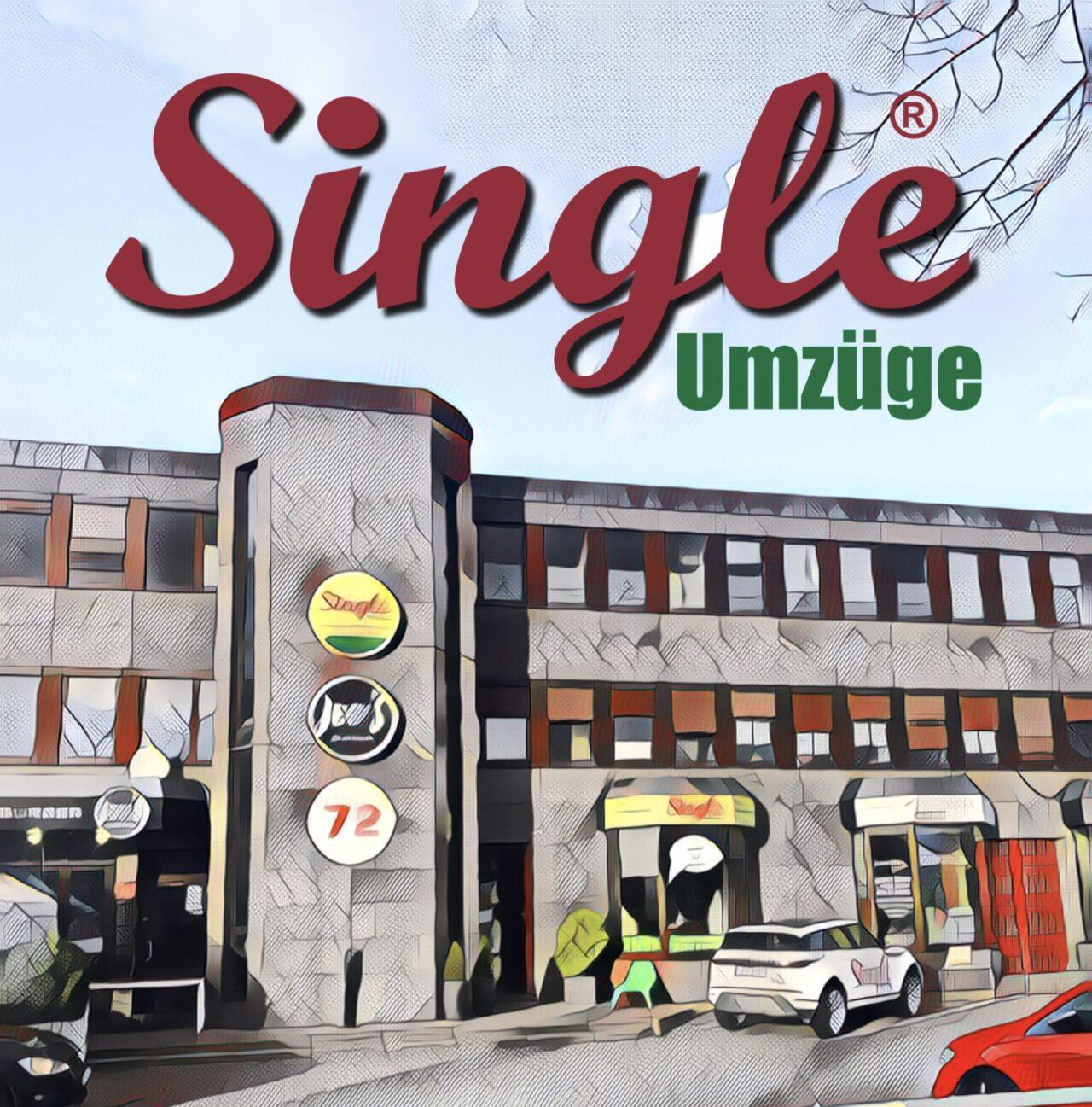 Single umzüge offenbach